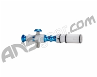 Shocktech Alias Intimidator Bolt - White/Blue