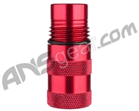 Shocktech Barrel Adapter Spyder To Ion - Red