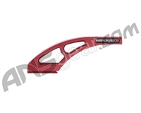 Shocktech Drop 3 Drop Forward Style 1 - Red