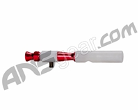 Shocktech Spyder Fenix Super Fly Bolt - White/Red
