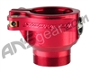 Shocktech Dye/Proto Clamping Feed Neck - Dust Red