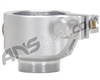 Shocktech Invert Mini Clamping Feed Neck - Dust Silver