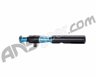 Shocktech Spyder Supafly Short Bolt - Black/Blue