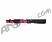 Shocktech Spyder Supafly Side Cocking Bolt - Black/Red