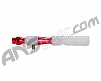 Shocktech Spyder Supafly Side Cocking Bolt - White/Red