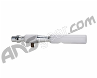 Shocktech Spyder Supafly Side Cocking Bolt - White/Silver