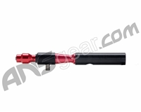 Shocktech Spyder Supafly Top Cocking Bolt - Black/Red