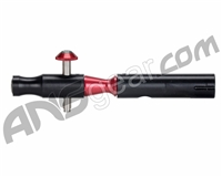 Shocktech Supafly Intimidator Bolt - Black/Red