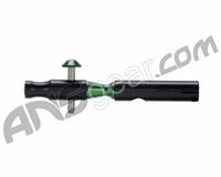Shocktech Supafly Intimidator Bolt - Black/Green