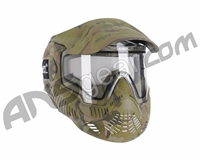 Sly Annex MI-7 Paintball Mask - V-Cam