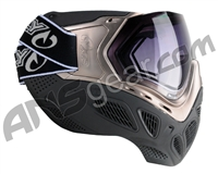 Sly Profit Paintball Mask - Silver