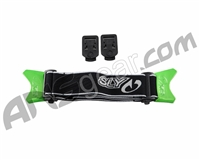Sly Profit Replacement Goggle Straps - Retina