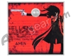 Stinger Paintball Designs Halo Too/Halo B Back Plate - Hellsing