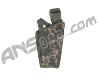 Special Ops Basic Holster - Right Hand - Digi Camo