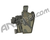Special Ops Deluxe Holster - Left Hand - Woodland Camo