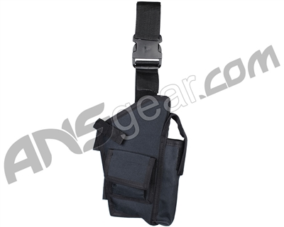 Special Ops Eliminator Holster - Right Hand - Black