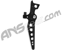 Speed Airsoft HPA M4 Blade Tunable Trigger - Black (SA5005)
