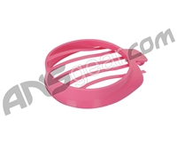 Speed Feed G3 Paintball Vlocity Loader Lid - Pink