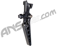 Speed Airsoft M4/M16 Tunable Blade Trigger - Black (SA3035)