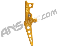 Speed Airsoft HPA M4 Blade Tunable Trigger - Gold (SA5012)