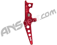 Speed Airsoft HPA M4 Blade Tunable Trigger - Red (SA5013)
