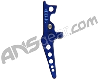 Speed Airsoft HPA M4 Blade Tunable Trigger - Blue (SA5016)