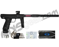 SP Shocker CVO Mechanical Paintball Gun - Black Dust
