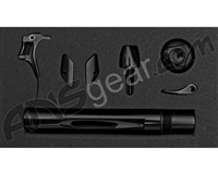 SP Shocker RSX Color Accent Kit - Black