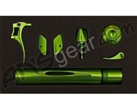 SP Shocker RSX Color Accent Kit - Lime