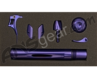 SP Shocker RSX Color Accent Kit - Purple