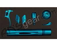 SP Shocker RSX Color Accent Kit - Teal