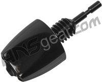SP Shocker RSX ASA Knob - Black