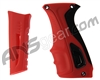 SP Shocker RSX/XLS Grip Color Kit - Red