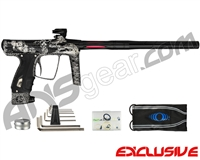 SP Shocker RSX Paintball Gun - Laser Engraved Kamikaze