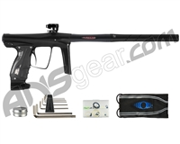 SP Shocker RSX Paintball Gun - Black/Black/Black