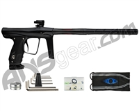 SP Shocker RSX Paintball Gun - Dust Black/Dust Black/Black