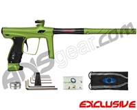 SP Shocker RSX Paintball Gun - Dust Sour Apple