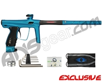 SP Shocker RSX Paintball Gun - Dust Teal