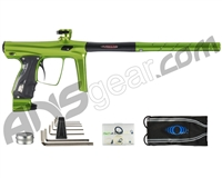 SP Shocker RSX Paintball Gun - Slime/Slime/Black