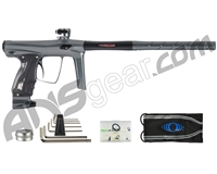 SP Shocker RSX Paintball Gun - Pewter/Pewter/Black