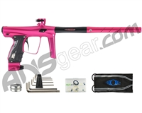 SP Shocker RSX Paintball Gun - Pink/Pink/Black