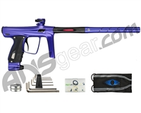 SP Shocker RSX Paintball Gun - Purple/Purple