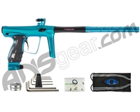 SP Shocker RSX Paintball Gun - Teal/Teal/Black