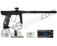 SP Shocker RSX Paintball Gun w/ Freak XL Barrel - Black/Black/Black