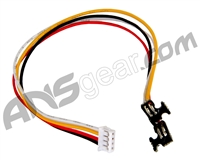 SP Shocker RSX/XLS Vision Harness