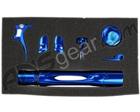 SP Shocker XLS Color Accent Kit - Blue