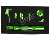 SP Shocker XLS Color Accent Kit - Green