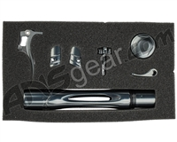 SP Shocker XLS Color Accent Kit - Pewter