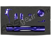 SP Shocker XLS Color Accent Kit - Purple