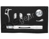 SP Shocker XLS Color Accent Kit - White